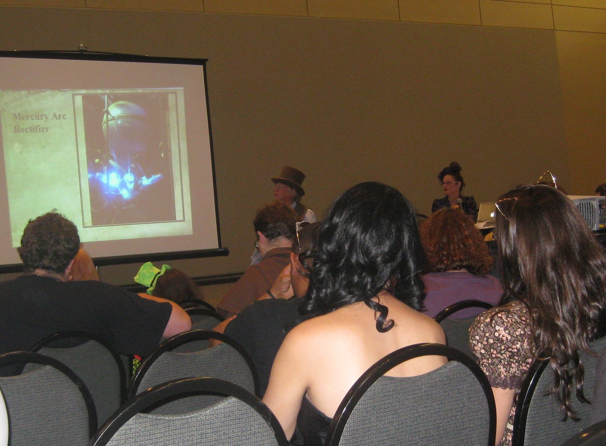 At Connecticon 2015